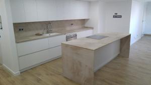 Cocinas a medida en Mallorca. Precios de muebles de cocina a medida