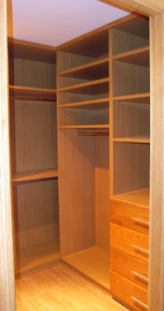 Armarios y vestidores a medida en mallorca presupuesto de armario - Armarios para espacios pequenos ...