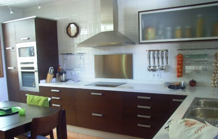 Cocinas a medida en mallorca precios de muebles de cocina for Amoblamientos de cocina a medida precios