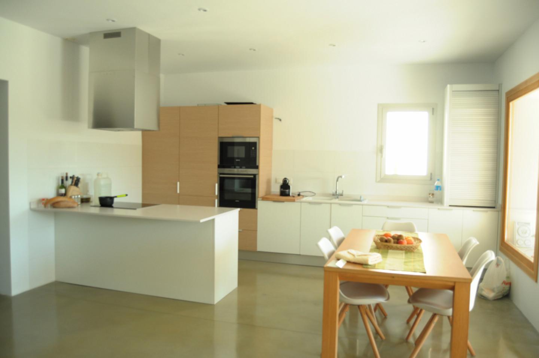 Cocinas A Medida En Mallorca Precios De Muebles De Cocina A Medida ~ Limpiar Muebles De Cocina De Formica Mate